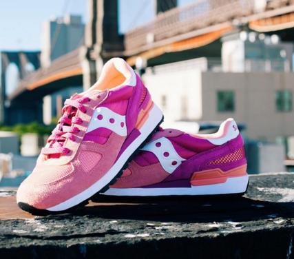 Up to 50% Off Saucony Originals Seakers On Sale @ 6PM.com