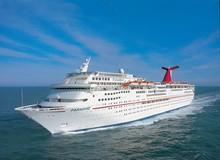 From $2895 Night Caribbean Cruise on the Carnival Paradise