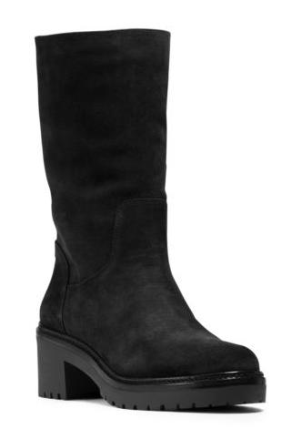 Michael Kors Whitaker Suede Boot