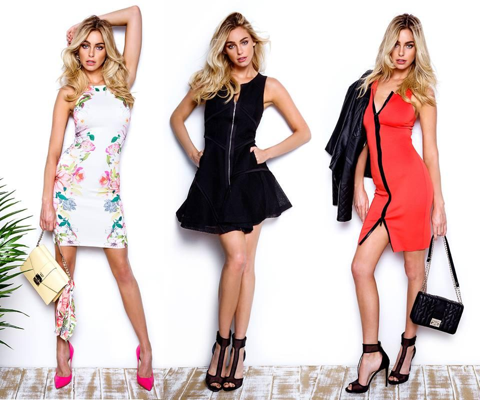 Up to 30% Off Dress, Handbags & Wallets Sale @ GUESS
