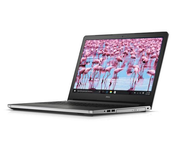 Dell Inspiron 15 i5555-2866SLV Signature Edition Laptop