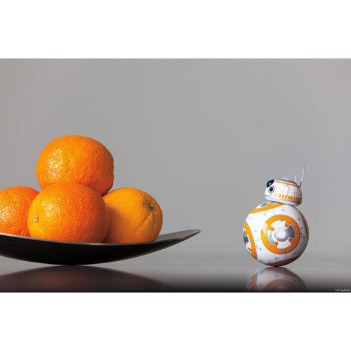 $129.99 Sphero BB-8 App-Enabled Droid