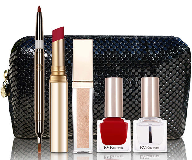 Up to 40% Off Eve by Eve's Must-Haves Cosmetic Sets for Your Valentine's Day