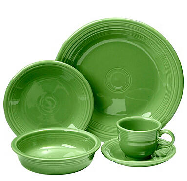 Fiesta® Dinnerware 5-pc. Place Setting @ Bon-Ton