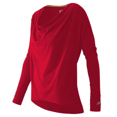 Women's Performance top WT53452CE