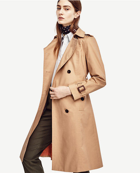 30% Off All New Styles + Extra 50% Off Sale Styles @ Ann Taylor