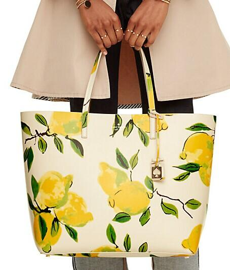 Up to 75% Off + From $59 Tote Bags On Sale @ kate spade