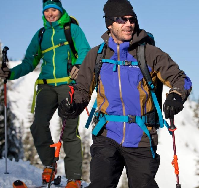 Up to 50% Off Winter Sale @ Columbia Sportswear