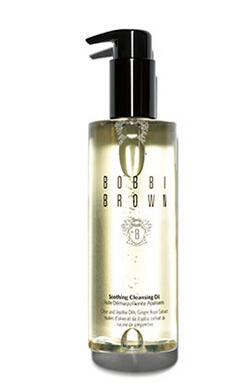 Free Full-size Soothing Cleansing Oil with Orders over $125 @ Bobbi Brown Cosmetics