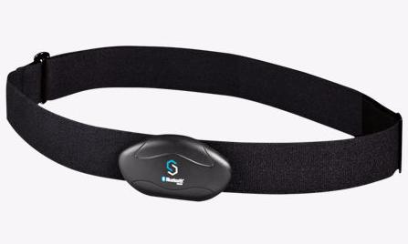 SYNC Heart Rate Soft Strap