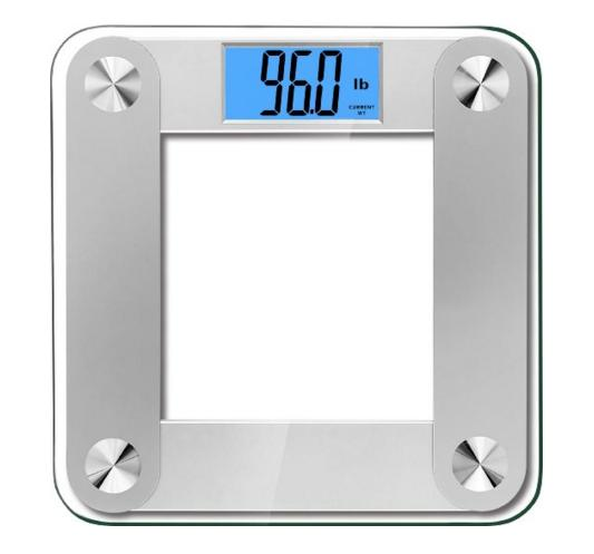 $13.95 BalanceFrom High Accuracy Plus Bathroom Scale