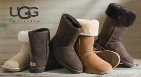 Up to 70% Off Sale Items @ UGG Australia