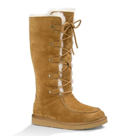 UGG WOMEN'S APPALACHIN Boots On Sale @ UGG Australia