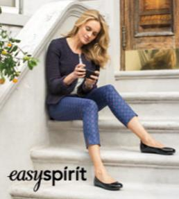 Up to 80% Off+Extra 20% Off Sale Items @ Easy Spirit