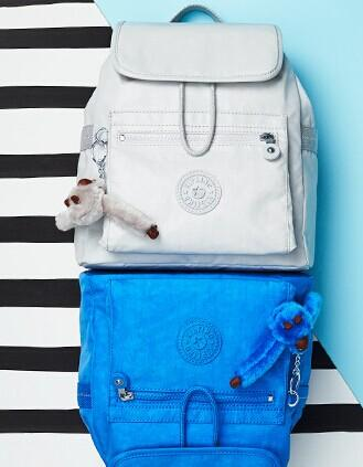 30% Off your entire purchase of $100 or more @ Kipling USA