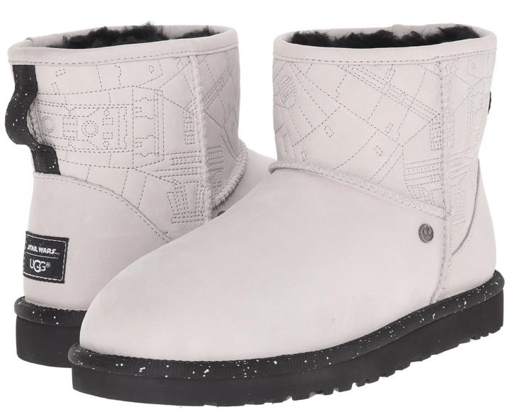 WOMEN'S MILLENNIUM CLASSIC MINI Boots On Sale @ UGG Australia
