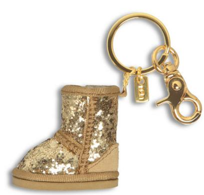 UGG GLITTER BOOT CHARMS On Sale @ UGG Australia