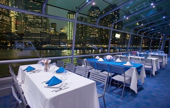 Extra 20% Off Dinner Cruise @ Groupon