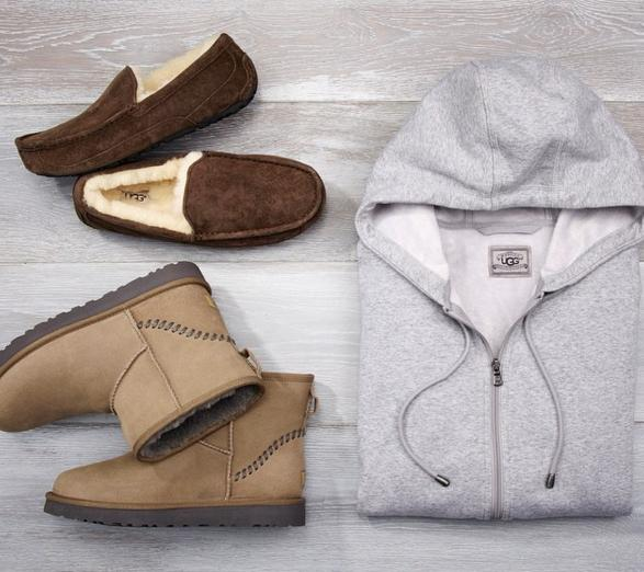 From $15.99 UGG Men's Apparels Shoes Accessories On Sale @ UGG Australia