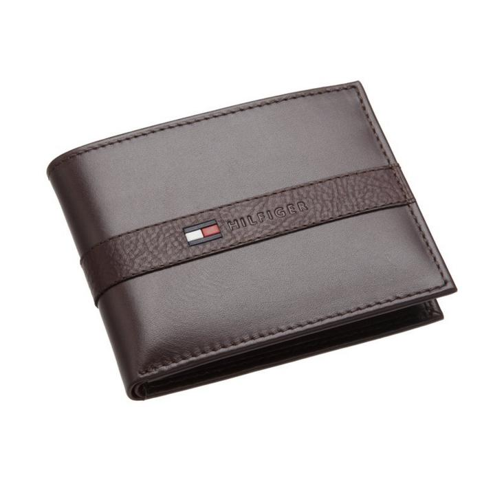 Tommy Hilfiger Men's Wallet