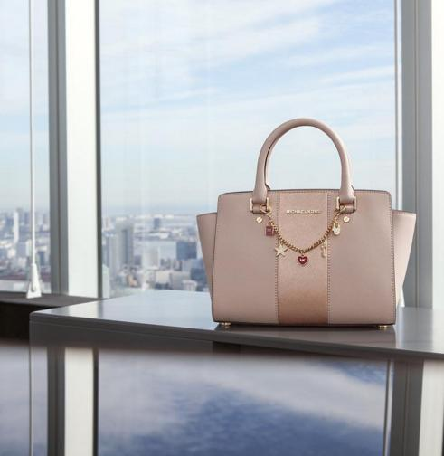 Up to 65% Off Michael Kors Handbags & Accessories @ Rue La La