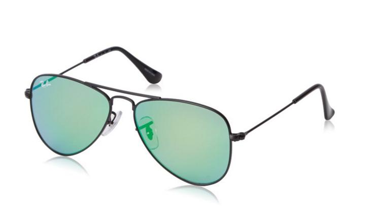 Ray-Ban Jr. Girls & Boys RJ9506S Sunglasses 50mm