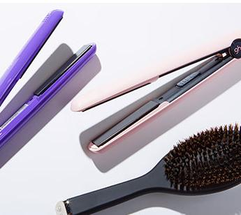 Up to 56% Off ghd: good hair day, every day @ Hautelook