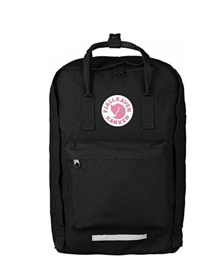 $59.04 Fjallraven Kanken 15 Backpack