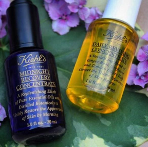 Free 4-Piece Deluxe Samples with Your $85 Kiehl's Purchase @ Nordstrom