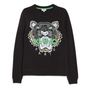 20% Off Kenzo Apperal @ Otte