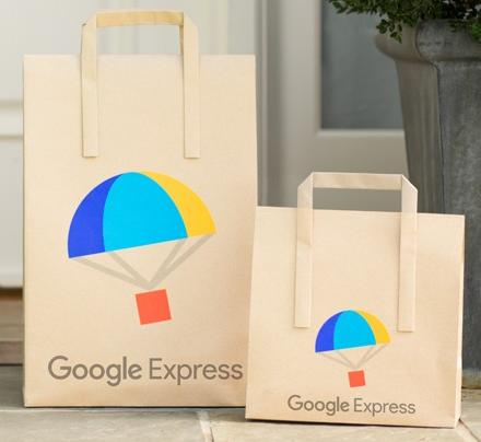 $5 $40 Credit on Google Express for Costco, Walgreen's, Ulta Beauty, PetSmart, and More  @ Groupon