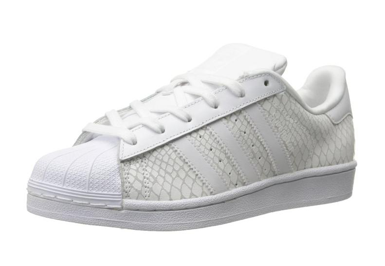 $54.13 Adidas Women's Superstar W Originals Basketball Shoe
