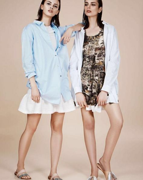 Up to 50% Off + Extra 20% Off Desginer Clothing Sale @ Otte