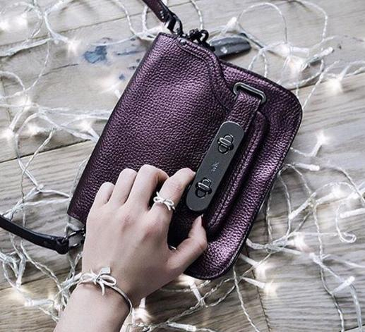 Up to 58% Off Coach Bags On Sale @ 6PM.com