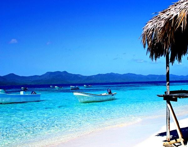 $250 off 4+ Night Bahamas Packages @Travelocity.com