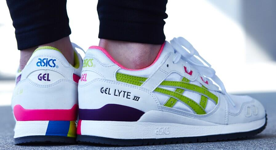 Asics GEL-Lyte III Casual Shoes @ FinishLine.com
