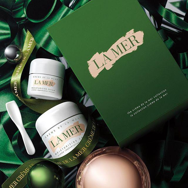 Free  Gift with Over $125 La Mer Purchase @ Neiman Marcus