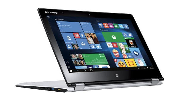 """Lenovo Yoga 700 11.6"""" 2-in-1 Touch-Screen Laptop"""