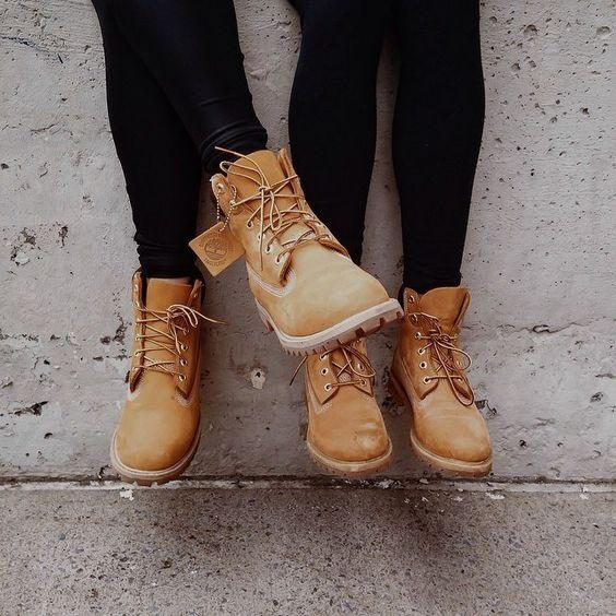 $20 Off Select Styles + Free Shipping @ Timberland