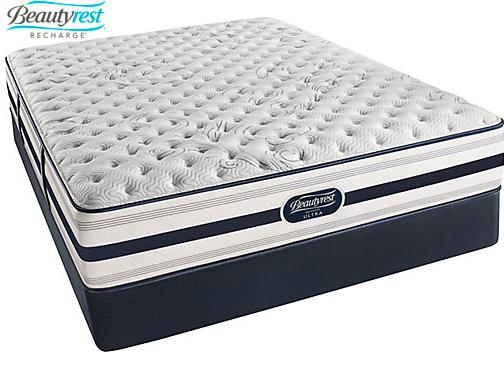 $50 Off Simmons Beautyrest Lydia Manor Mattress