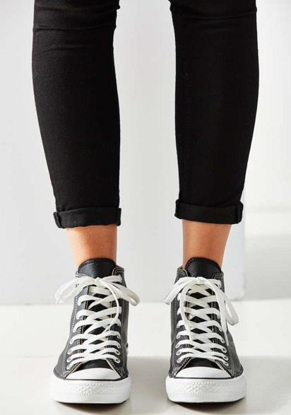 $44.96 Converse Chuck Taylor® All Star®  High Top Sneaker (Women) On Sale @ Nordstrom