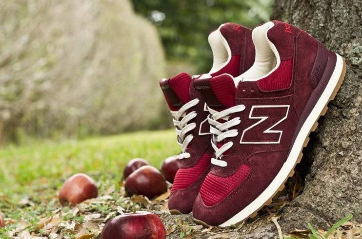40% Off New Balance 574 Sneakers @ Nordstrom