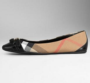 Up to 60% Off Burberry, Celine & More Designer Shoes On Sale @ MYHABIT