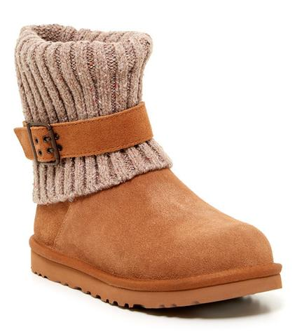Up to 62% Off UGG Shoes @ Nordstrom Rack