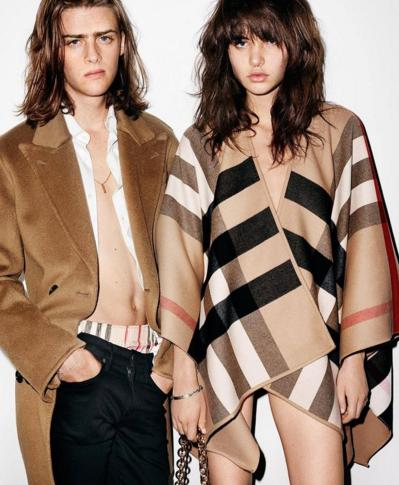 Up to 60% Off Burberry Apparel, Scarves, Handbags, Shoes & More On Sale @ MYHABIT