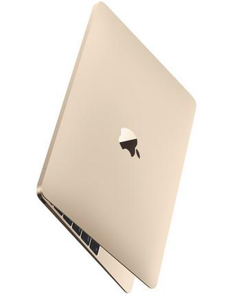 Apple MacBook 12 Core M 8GB 256GB Gold