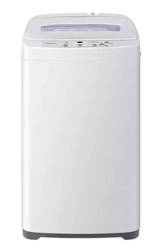 Haier 1.0 Cubic Foot Portable Washing Machine