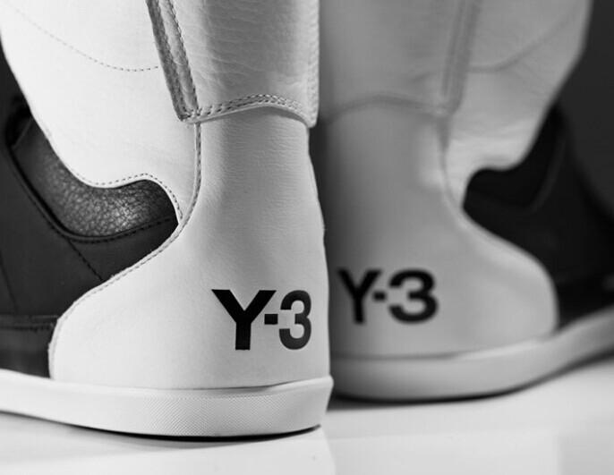Up to 71% Off Y-3 Sneakers @ Hautelook