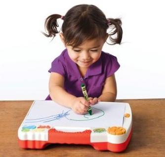 Crayola My First Color Me a Song @ Amazon