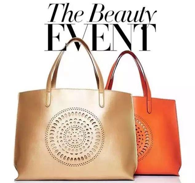 Last Day! NM Exclusive tote + beauty samples with Beauty purchase of $125 or more @ Neiman Marcus